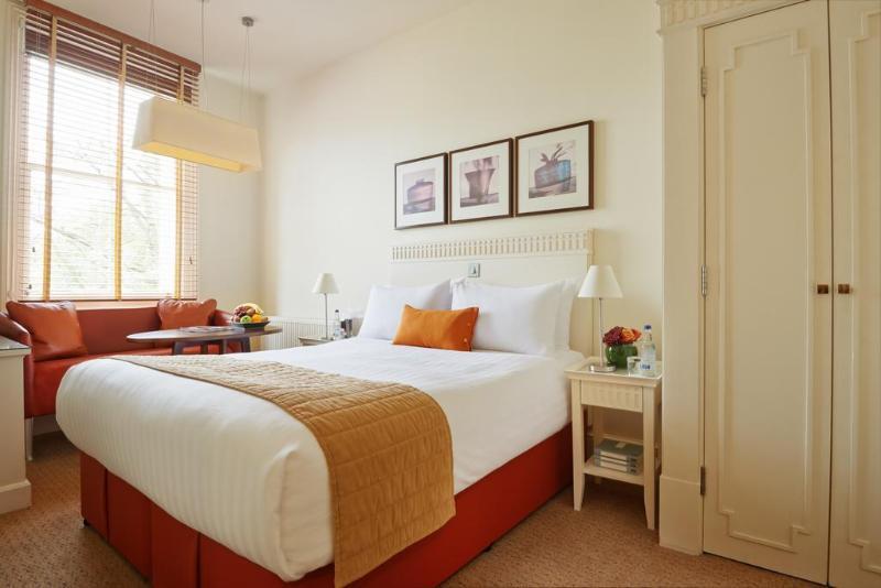 General view Kensington House Hotel