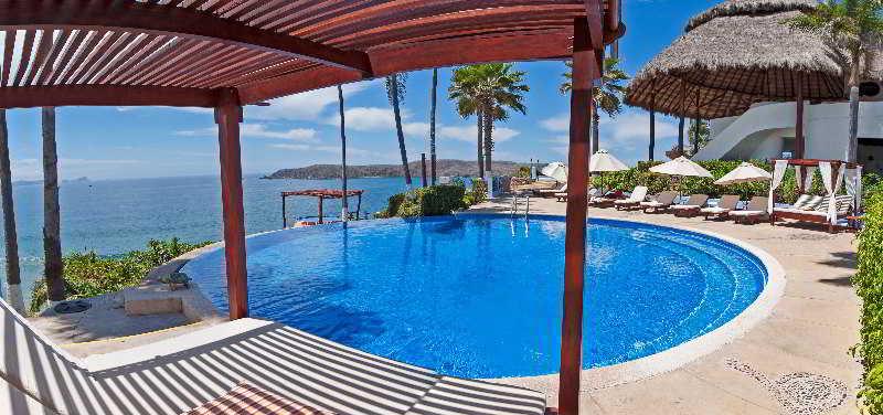 Pool Punta Serena