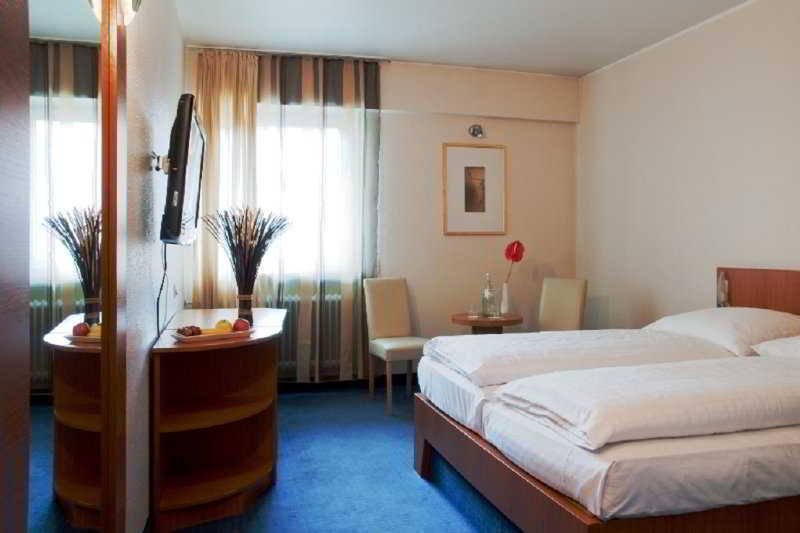 Room Winters Hotel Munchen Am Hauptbahnhof