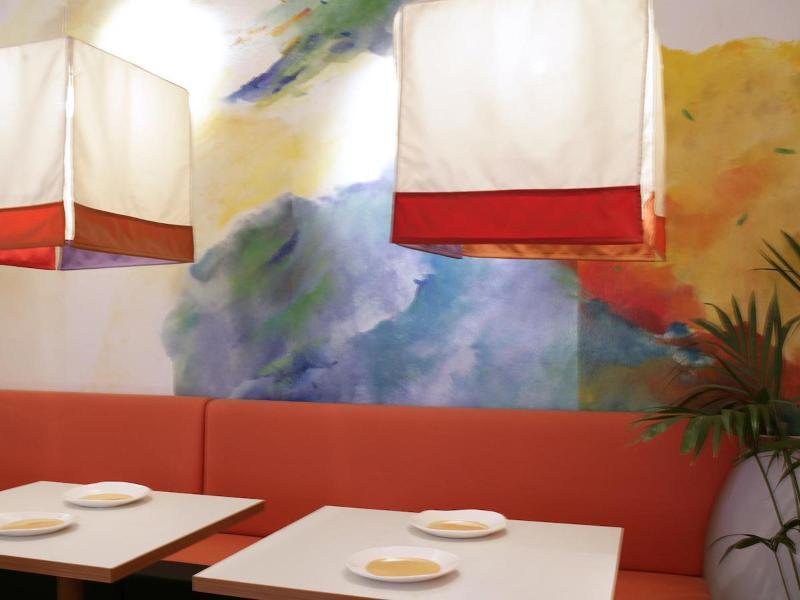 Restaurant Creatif Hotel Elephant