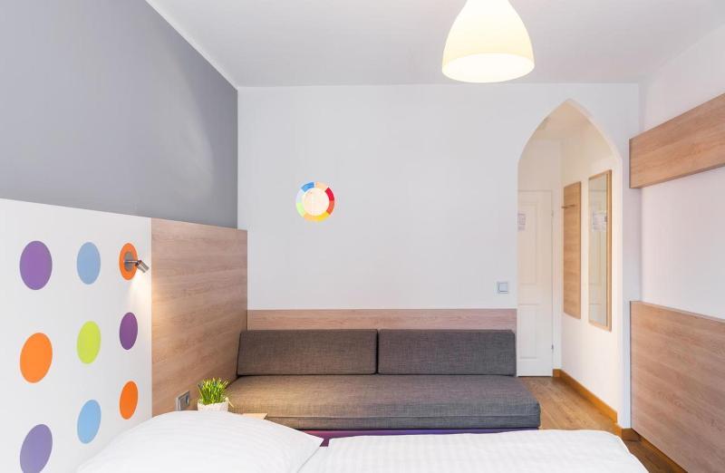 Room Creatif Hotel Elephant