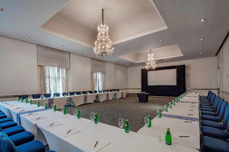 Conferences Presidente Intercontinental Puebla