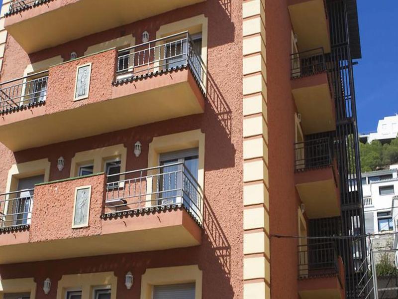 imagen de hotel Los Naranjos