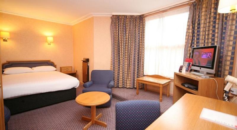 Room Ramada Sutton Coldfield