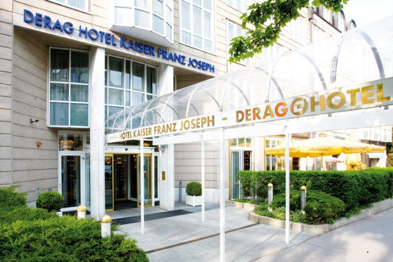 Foto del Hotel Derag Livinghotel Kaiser Franz Joseph del viaje ciudades historicas europa