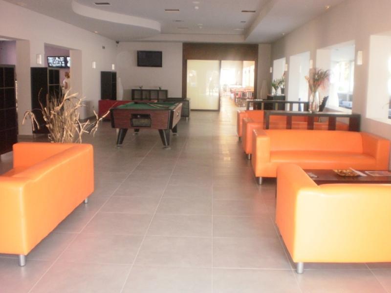 Lobby Tossa Mar