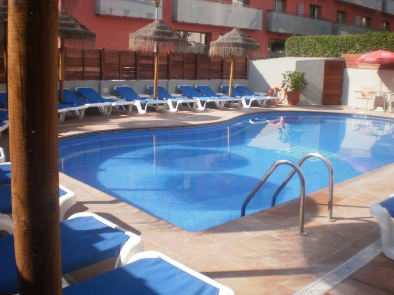 Pool Tossa Mar