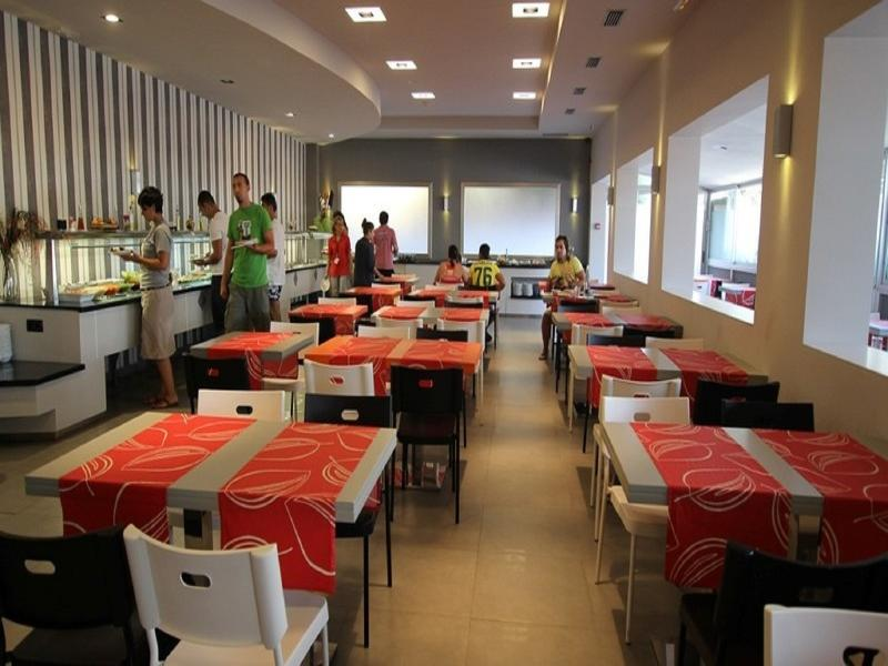 Restaurant Tossa Mar