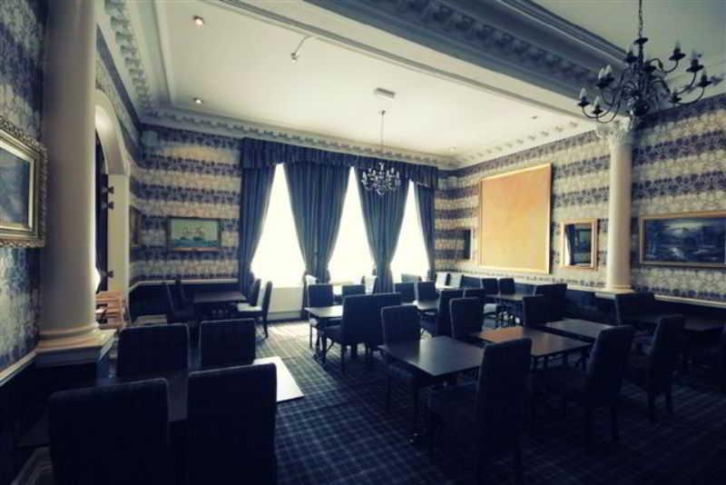 Restaurant Alexander Thomson Hotel