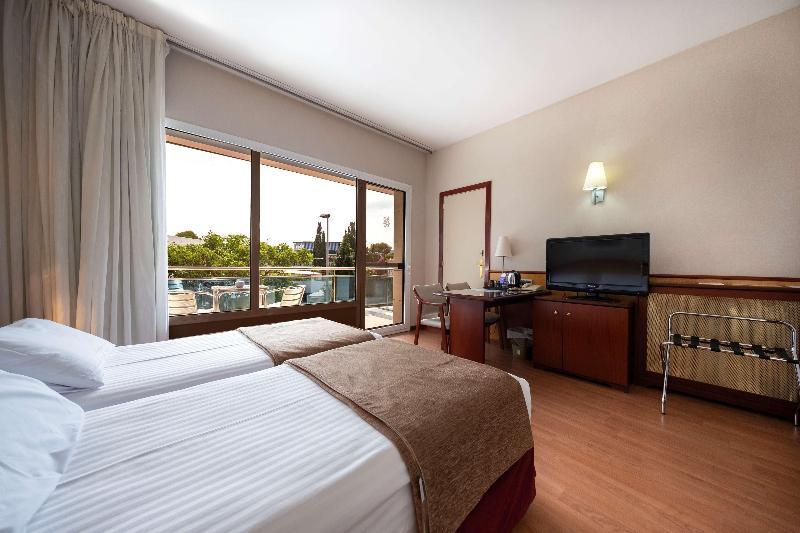 Fotos Hotel Best Western Hotel Mediterraneo