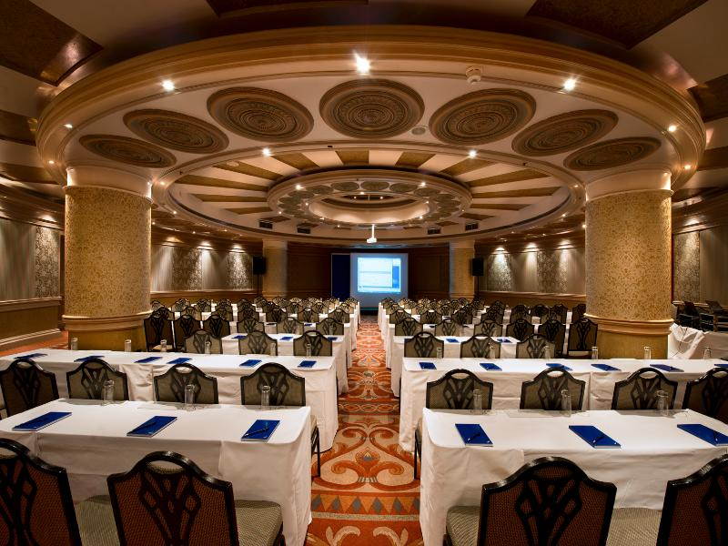 Conferences The Michelangelo Hotel