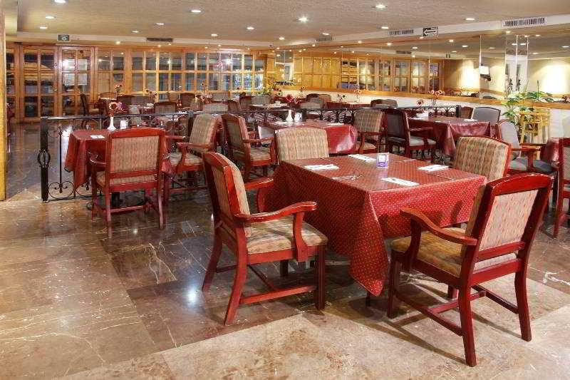 Restaurant San Jorge