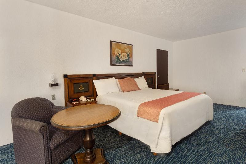 Room San Jorge