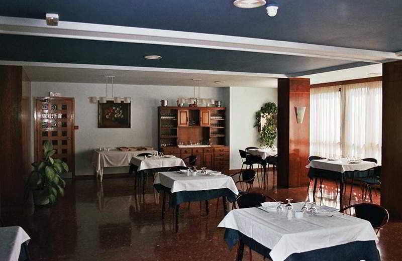 Restaurant Husa Pou Clar