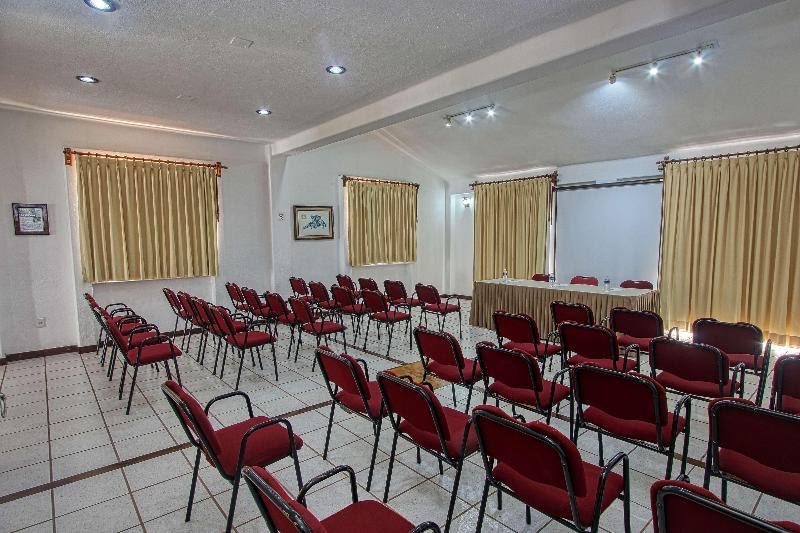 Conferences Best Western Posada Chahué