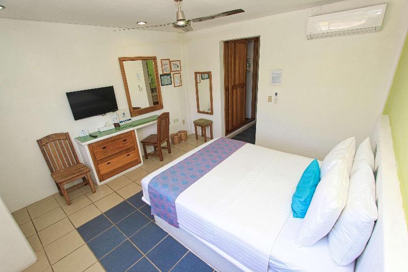 Room Best Western Posada Chahué