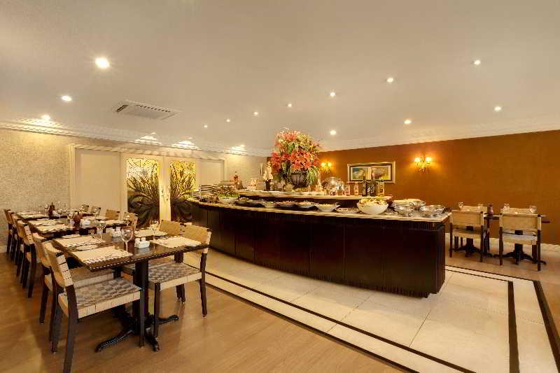 Restaurant Mabu Curitiba Business