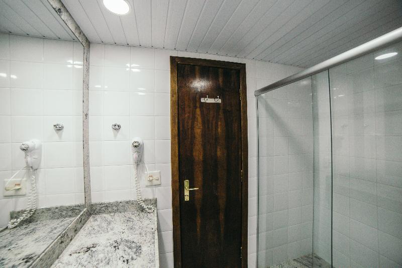Room Mabu Curitiba Business