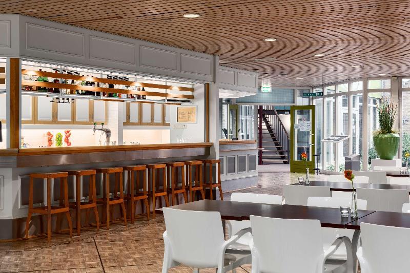 Bar Nh Eindhoven Conference Centre Koningshof