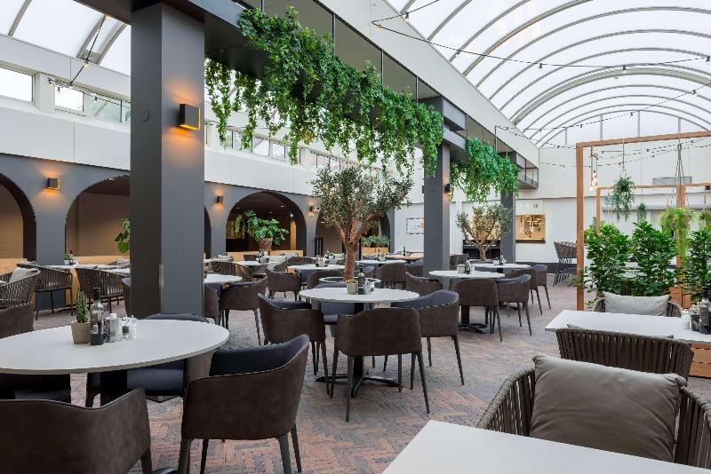 Restaurant Nh Eindhoven Conference Centre Koningshof