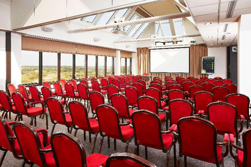 Conferences Hotel Nh Zandvoort
