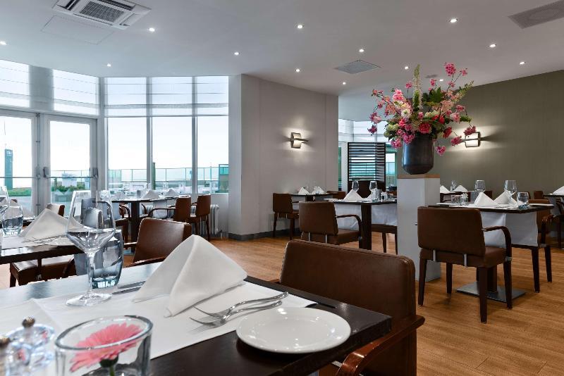Restaurant Hotel Nh Zandvoort