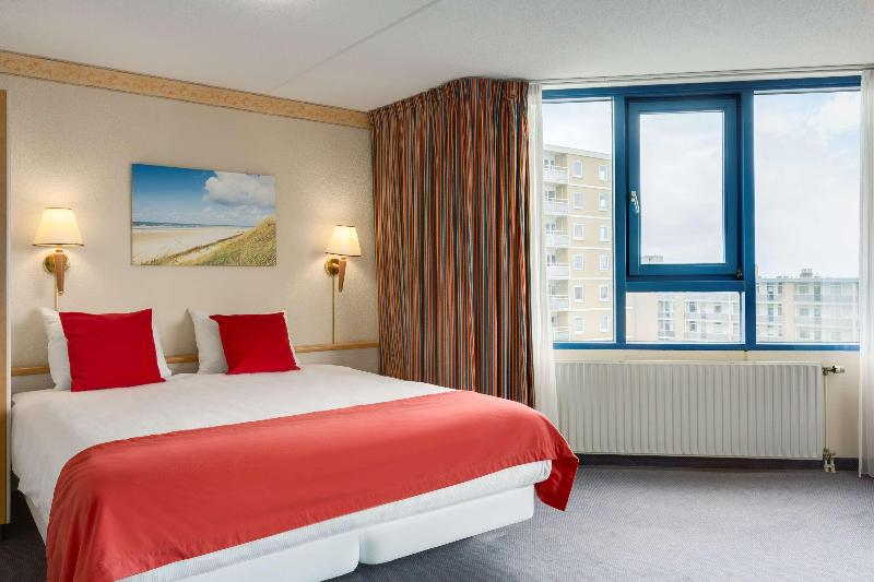 Room Hotel Nh Zandvoort