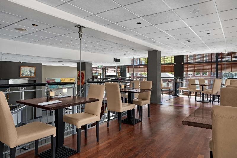 Bar Nh Zoetermeer