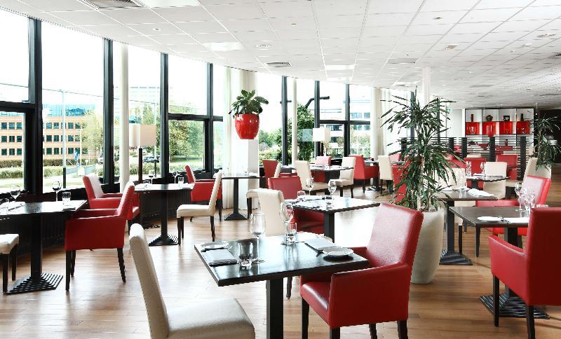 Restaurant Nh Zoetermeer