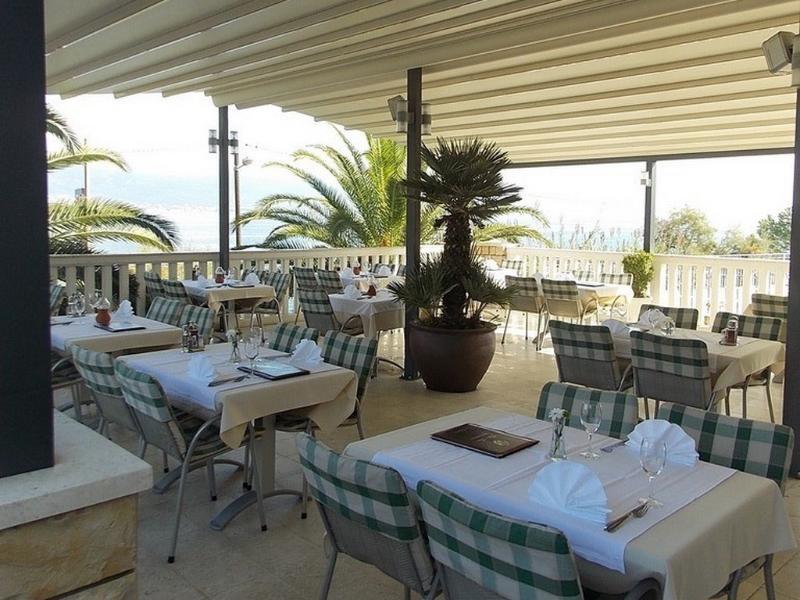 Restaurant Villa Tina