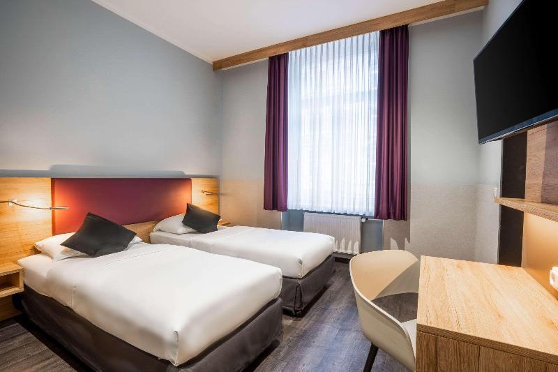 Foto de COMFORT HOTEL FRANKFURT CITY CENTER