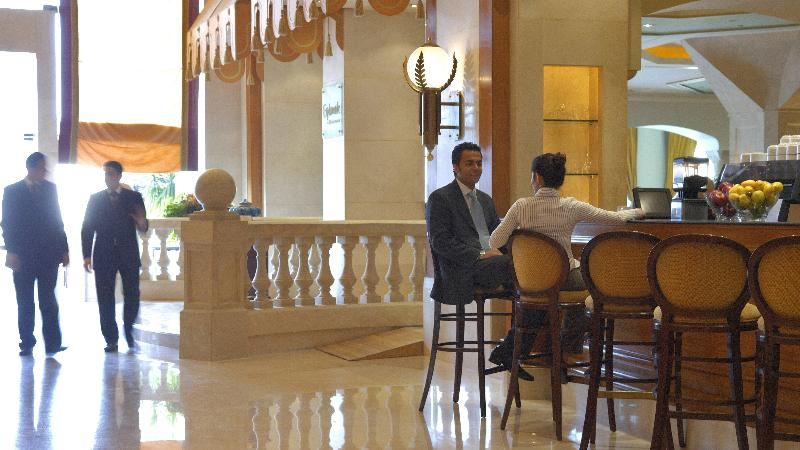 Intercontinental Citystars Cairo - General - 18