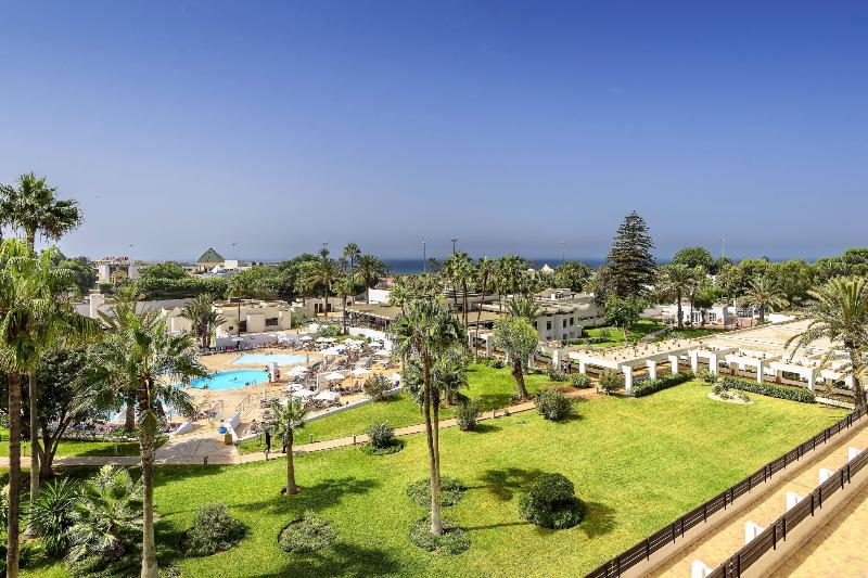 General view Allegro Agadir