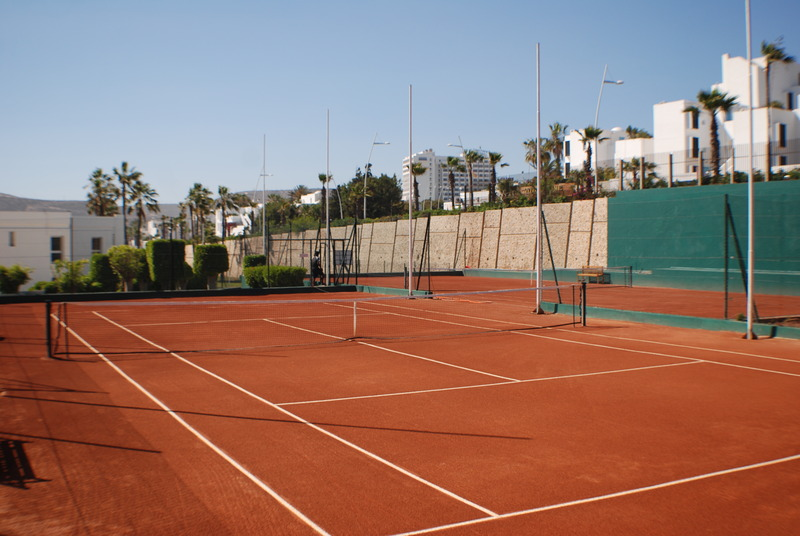 Sports and Entertainment Allegro Agadir