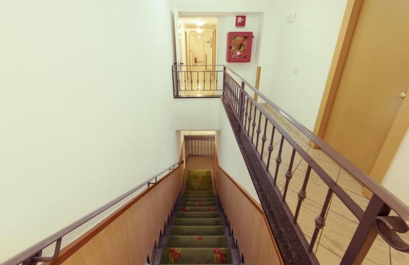 General view Brianza