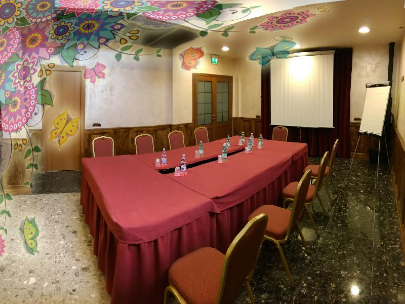Conferences Meeting Ciampino