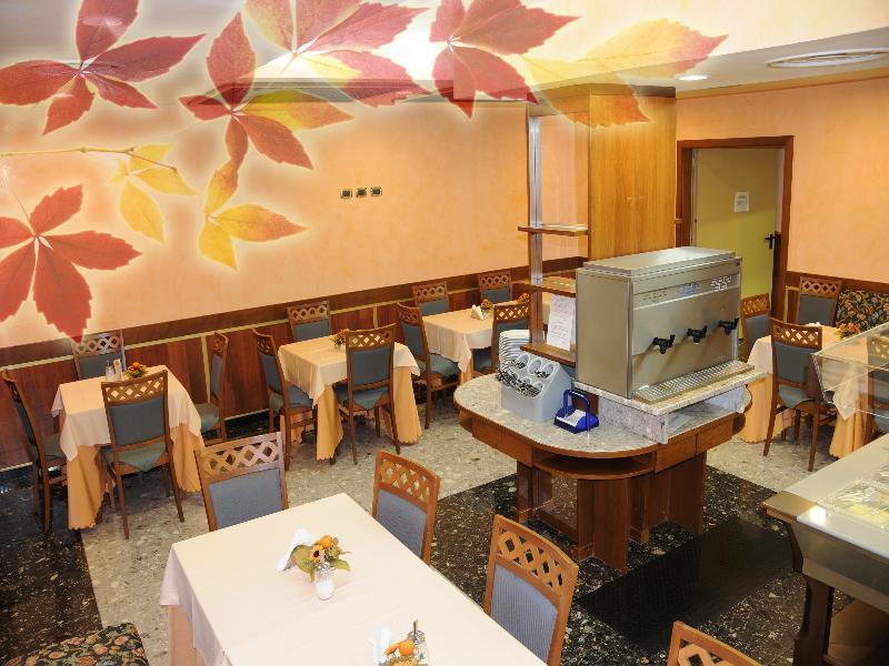 Restaurant Meeting Ciampino