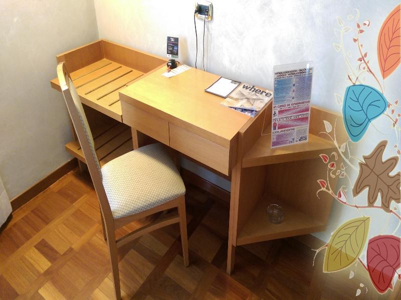 Room Meeting Ciampino