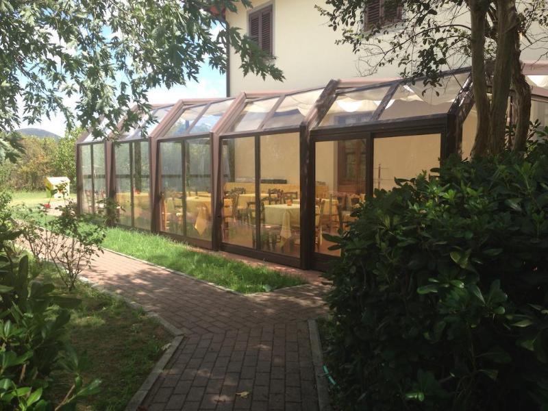 Airone Pisa Park