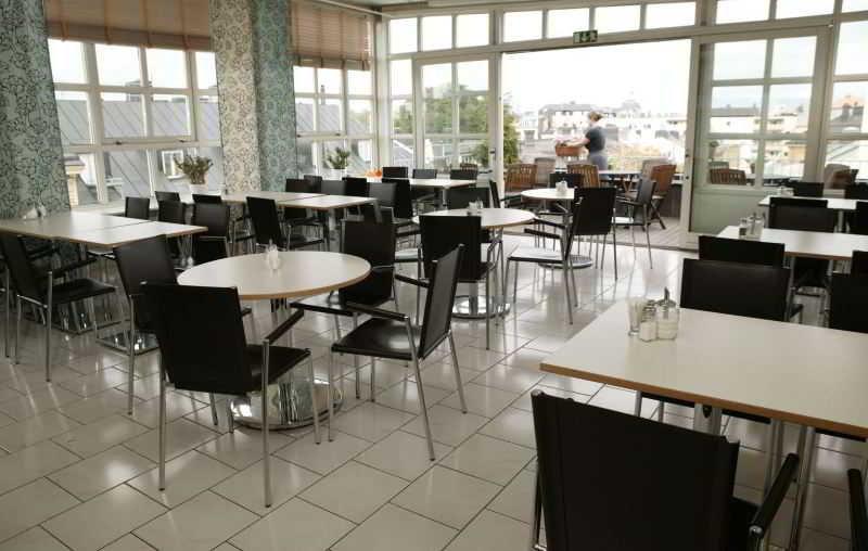 Restaurant Tegnerlunden