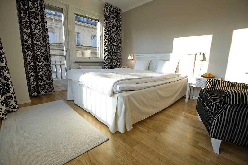 Room Tegnerlunden