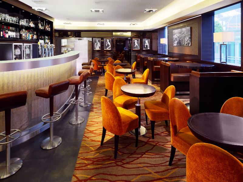 Bar Sheraton Brussels Airport