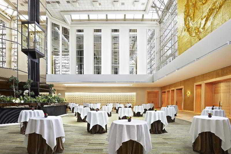 Conferences Sheraton Brussels Airport