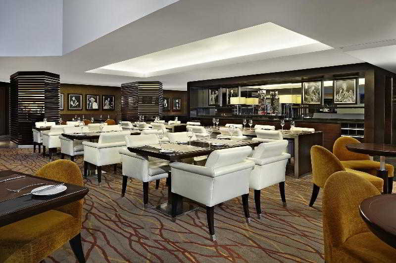Restaurant Sheraton Brussels Airport