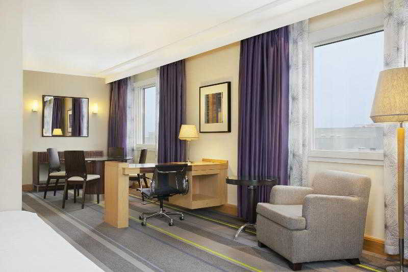 Room Sheraton Brussels Airport