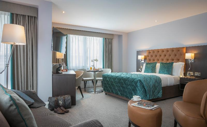 Room Grand Canal