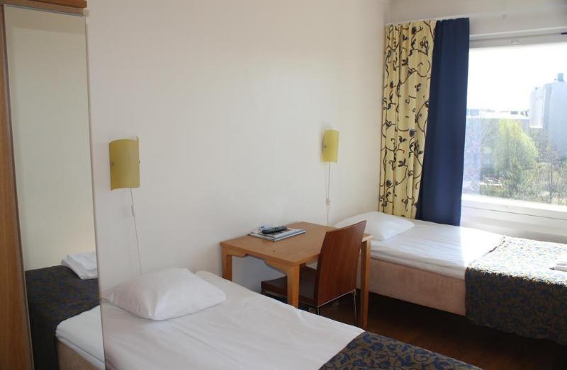 Ava - Hotel - 9