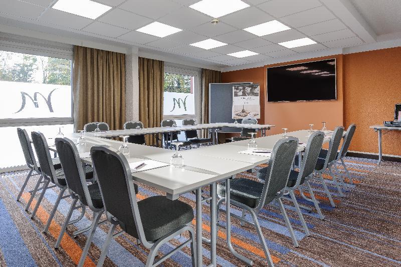 Wyndham Irvine-Orange County Airport - Conference - 10