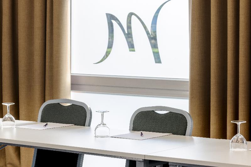 Conferences Mercure Aachen Europaplatz