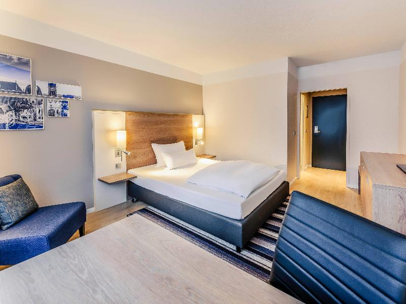 Room Mercure Aachen Europaplatz